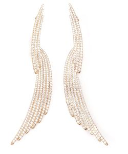 Joanna Laura Constantine | Long Earrings