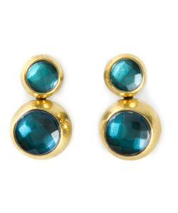 Vaubel | Two Stone Earrings