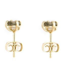 Wouters & Hendrix | Labradorite Stud Earrings