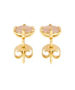 Wouters & Hendrix | Playfully Precious Moonstone Earrings