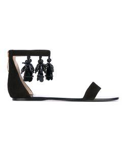 Anna Baiguera | Sling-Back Flat Sandals