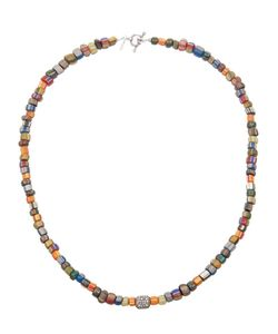 Catherine Michiels | Beaded Necklace