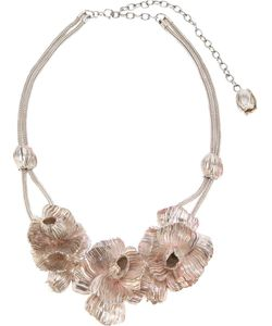 Lara Bohinc   Roses In Bloom Necklace