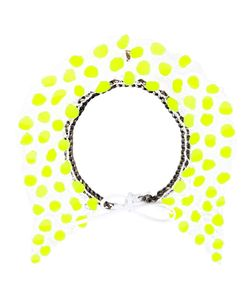 Annelise Michelson | Silicon Dots Necklace