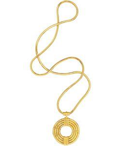 Lara Bohinc   Apollo Long Necklace