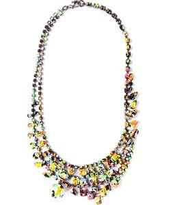 Tom Binns | Splash Out Layered Necklace