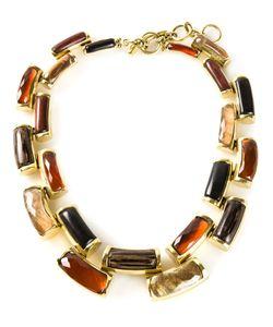 Vaubel | Curved Link Necklace