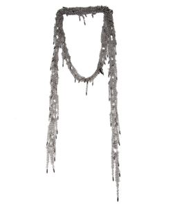 Michael Schmidt | Tattered Necklace