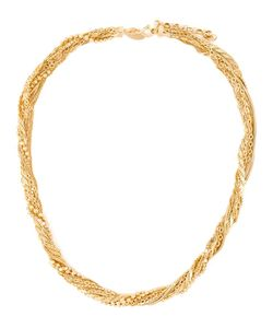 Puro Iosselliani | Tangled Necklace