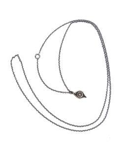 Werkstatt:München | Chain Eye Necklace