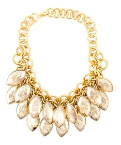 Simon Harrison | Aquitaine Navette Necklace
