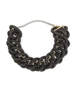 Wxyz By Laura Wass | Oversized Knit Choker