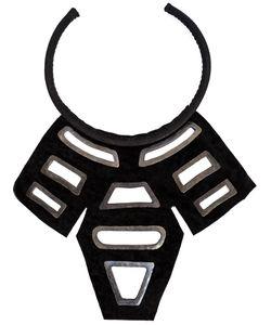 Urban Zen | Tribal Shield Necklace