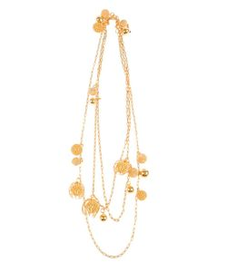 Soha Sardinia | Wrap-Around Necklace
