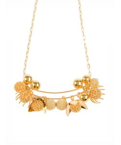 Soha Sardinia | Cluster Necklace