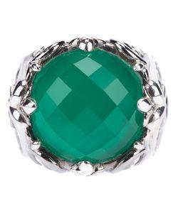 Stephen Webster   Les Dents De Le Mer Crystal Haze Filigree Ring