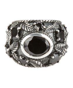 Ugo Cacciatori | Embellished Ring