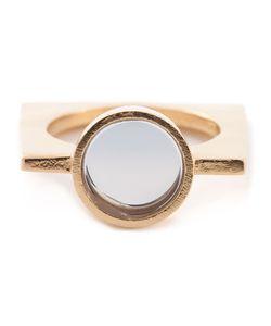 Bjorg | The Simulacra Mirror Ring