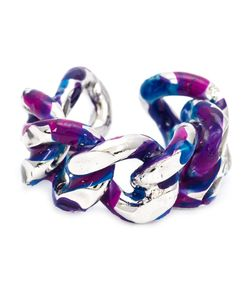 Gemma Redux | Painted Chain Ring