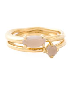 Wouters & Hendrix | Playfully Precious Moonstone Ring