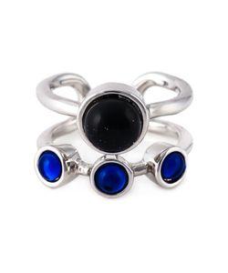 Eshvi | Astro Midi Ring