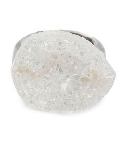Simona Tagliaferri | Agate Stone Ring