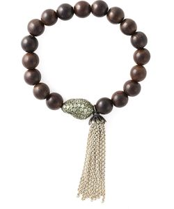 Loree Rodkin | Diamond Beaded Bracelet