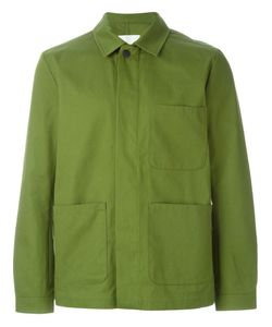 A Kind Of Guise | Evora Shirt Jacket