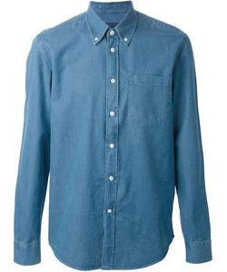 Études Studio | Button Down Denim Shirt