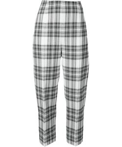 Taro Horiuchi | Checked Track Pants