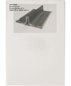 Études Studio | Artworks By Daniel Turner Book