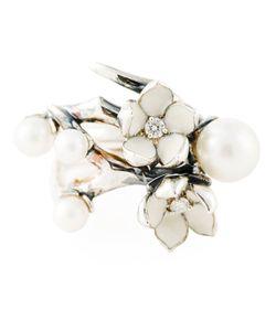 Shaun Leane | Cherry Blossom Diamond Ring