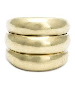 Vaubel | Triple Band Ring