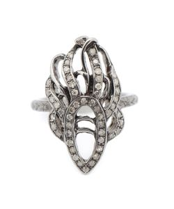 Loree Rodkin | Phoenix Diamond Pinky Ring