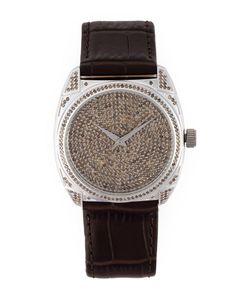 Christian Koban | Dom Diamond Watch