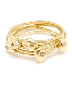 Natasha Collis | Slim Diamond Ring