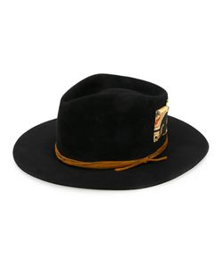 Nick Fouquet | Match Pocket Hat Size
