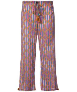 Figue | Goa Cropped Trousers Women Xl