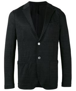 Harris Wharf London | Lightweight Two Button Blazer