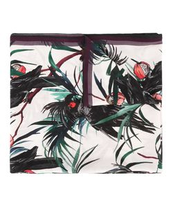PS Paul Smith | Ps By Paul Smith Tropical Print Scarf