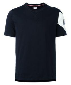 Moncler Gamme Bleu | Arm Print T-Shirt Size Large