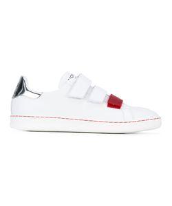 Moncler Gamme Rouge | Taklamakan Sneakers