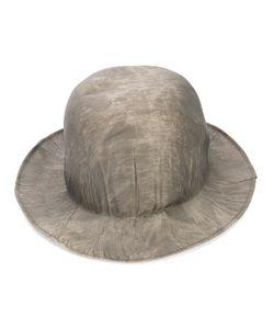 Reinhard Plank | Sisal Hat Size Medium