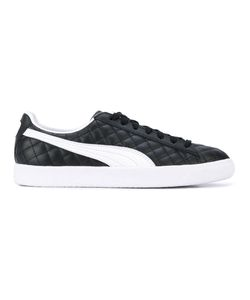 Puma | Quilted Lace-Up Sneakers 5