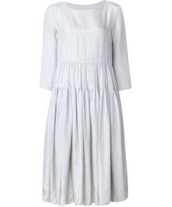 Casey Casey | Pleated Oversized Dress