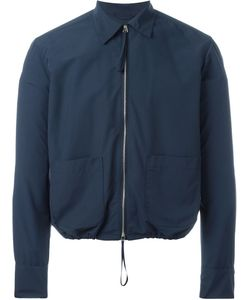E. Tautz | Torquay Shirt Jacket Small