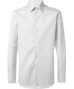 E. Tautz | Cutaway Collar Shirt