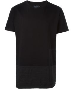 Letasca | Panelled T-Shirt