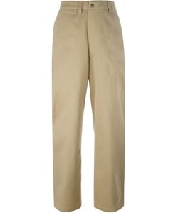 E. Tautz | Field Trousers