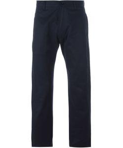 E. Tautz | Chino Trousers